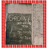 Groovy (Hd Remastered Edition) de Red Garland