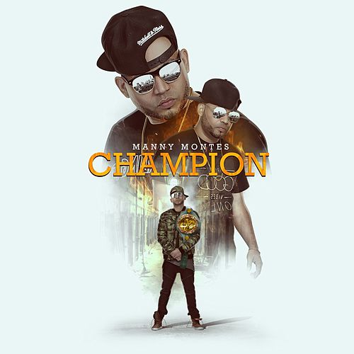 Champion by Manny Montes