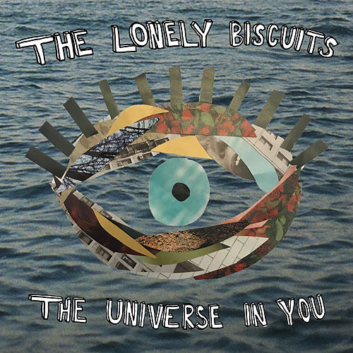 Blue Glass by The Lonely Biscuits