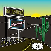 Kitsuné America 3 von Various Artists