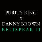 Belispeak II de Purity Ring