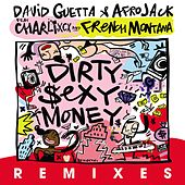 Dirty Sexy Money (feat. Charli XCX & French Montana) (Remixes) by David Guetta