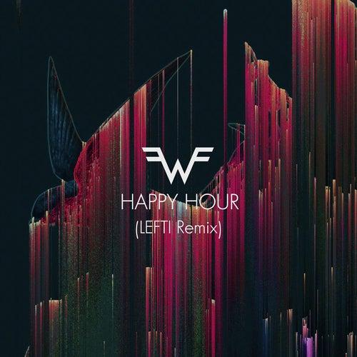 Happy Hour (Lefti Remix) von Weezer