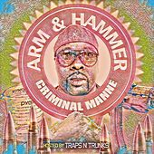 Arm & Hammer by Criminal Manne