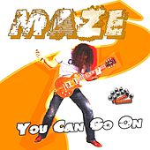 You Can Go on (Jingle Bells Loop) by Maze