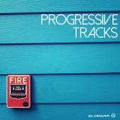 Progressive Tracks - EP de Various Artists