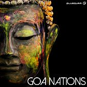 Goa Nations - EP by Various Artists