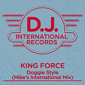 Doggie Style (Mike's International Mix) by King Force