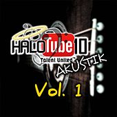 Halotube.10 Akustik, Vol.1 de Various Artists