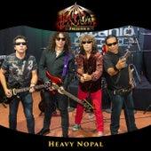 Rockopolis Presenta a Heavy Nopal de Heavy Nopal