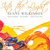 Into the Light by Sunny Wilkinson