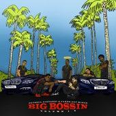 Big Bossin Vol. 1.5 by Payroll Giovanni & Cardo