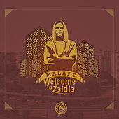 Welcome to Zaidia by Malafe