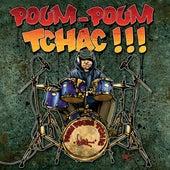 Poum-Poum Tchac !!! by Dj Nabil