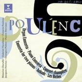 Francis Poulenc: Concertos, Aubade, Les Biches by Various Artists
