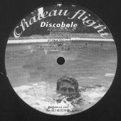Discobole EP by Chateau Flight