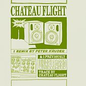 Welcome EP by Chateau Flight