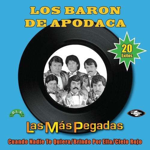 Las Más Pegadas by Los Baron De Apodaca