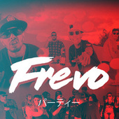 Frevo by Jireh