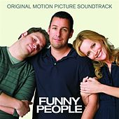 Funny People (Original Motion Picture Soundtrack) de Various Artists