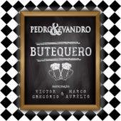 Butequero by Pedro & Evandro