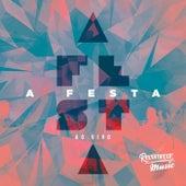 A Festa (Ao Vivo) by Recomeçar Music