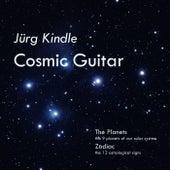 Cosmic Guitar by Jürg Kindle