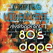 80's Dope by Mistah F.A.B.