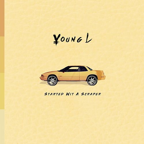 Started wit a Scraper by Young L