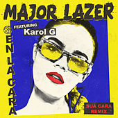 En La Cara (feat. Karol G) [Sua Cara Remix] by Major Lazer