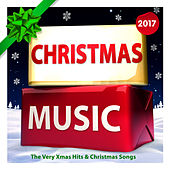 Christmas Music 2017 - The Very Best Hits & Christmas Songs (Deluxe Version) by Various Artists