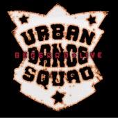 Beograd Live de Urban Dance Squad