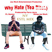 'Why Hate (Yea Bitch)' (ESTL Remix) by Khing Jus Wurk