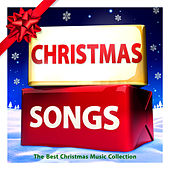 Christmas Songs 2017 - The Greatest Christmas Hits & Xmas Classics (Deluxe Version) by Various Artists