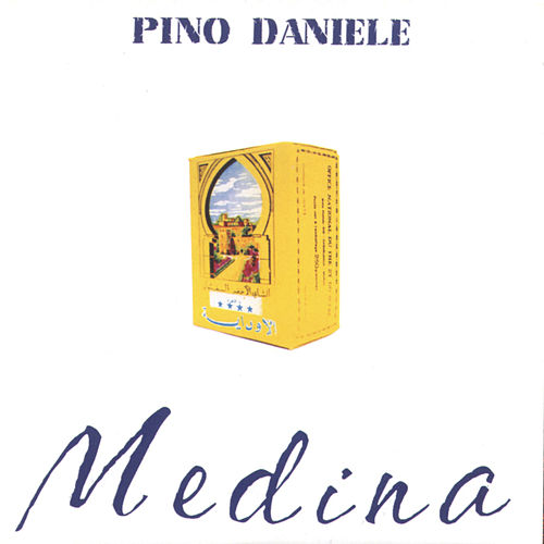 Medina von Pino Daniele