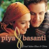Piya Basanti by Ustad Sultan Khan