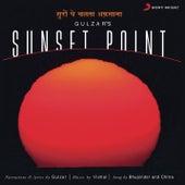 Sunset Point von Gulzar