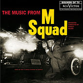 The Music From M Squad by Stanley Wilson