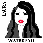 Waterfall by Laura