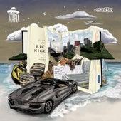 T.O.R.N by Ello Mafia