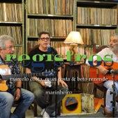 Registros: Marinheiro by Marcelo Costa