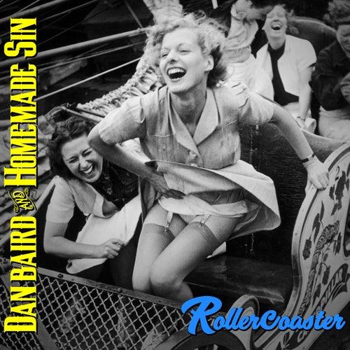 Rollercoaster by Dan Baird