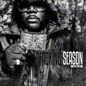 Stackin Season Winter Edition by Big Gen the Breadstacker