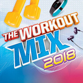 The Workout Mix 2018 by Various Artists