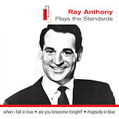 Plays The Standards von Ray Anthony