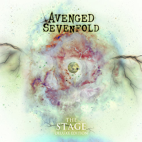 The Stage (Deluxe Edition) by Avenged Sevenfold