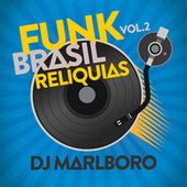 Funk Brasil Relíquias (Vol. 2) by Various Artists