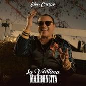 La Ventana Marroncita by Elvis Crespo