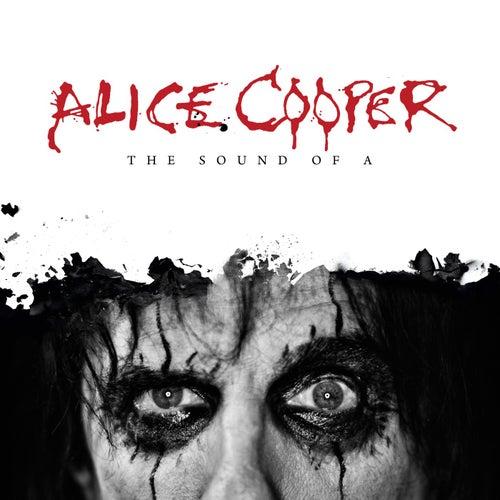 The Sound of A von Alice Cooper