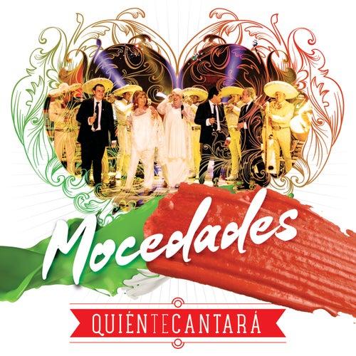 Quién Te Cantará by Mocedades